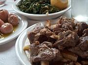 ギリシャ料理