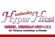 Hyper Hits Wednesday