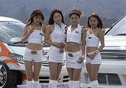 2003年JGTC tiara (ティアラ)