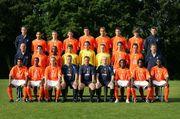 サッカー指導者:オランダ協会