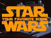 STARWARS好きなシーン集
