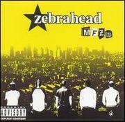 zebraheadが好き&a&a