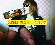 GUMBO MUSIC FACTORY
