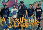 a textbook tragedy