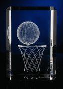 渋谷でバスケットボール