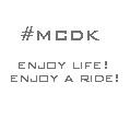 #MCDK