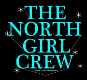 NORTH GIRL