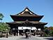 伝統建築・社寺建築