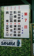 桐光学園野球部を応援する会