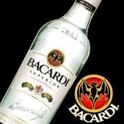 BACARDI  - バカルディ -