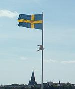 スウェーデン最新情報