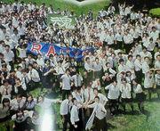 緑高59期生〜絆〜