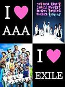 AAA&EXILE