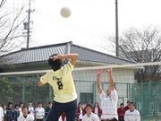 明和高校排球部