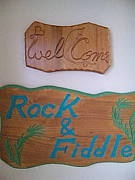 Rock & Fiddle