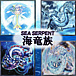 ☆ 海竜族 FANCLUB ☆