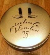 pinhole blender