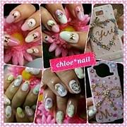chloe*nail