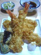 なぜか天ぷらが嫌い