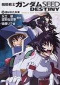 ガンダムSeed/Destiny 小説