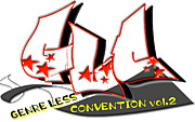 Genre Less Convention 2