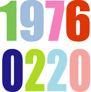 1976年2月20日生