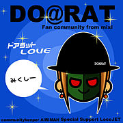 DO@RAT【ニコニコ動画】