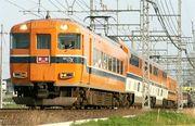 近鉄京都線ユーザ