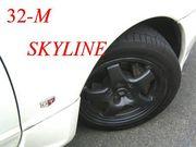 R32 type-M SKYLINE