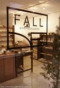 shop & gallery FALL