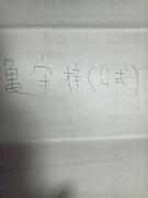 亀守梓(公式)