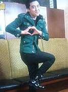 スンリ☆V.I@BIGBANG/ラブ注入