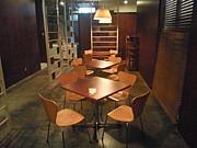 大阪・カフェで映画オフ会