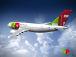 TAP  ポルトガル航空