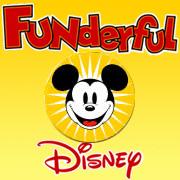 Funderful Disney
