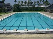 鹿児島 鴨池スイミング 水泳