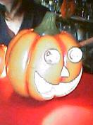 かぼちゃ@ゴールデン街