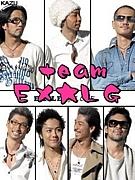 team EX★LG