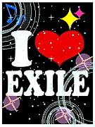 ☆奈良限定☆【EXILE family】