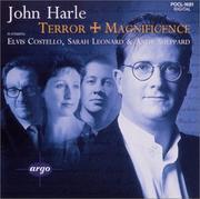 ジョン・ハール John Harle