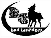Bad Boarders