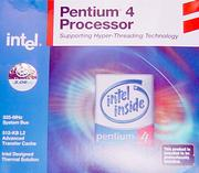Pentium 4 3.06Ghz