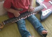 親子で楽しむ音楽LIFE☆