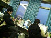 奈倉研究室-CCD班-