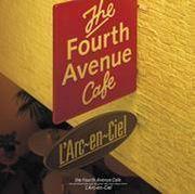 the Fourth Avenue Cafe