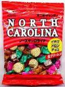 不二家ノースキャロライナ