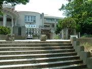 仲西中学校(昭和58〜59年)