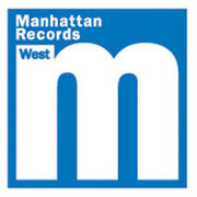 manhattan records west(大阪)