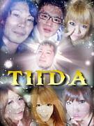 溝の口 TIIDA