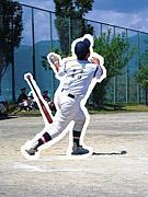 豊丘中学野球部